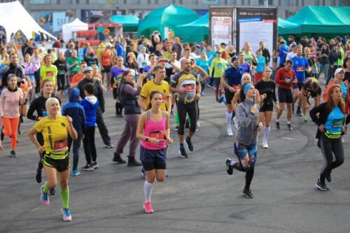 A Marathon 4-min